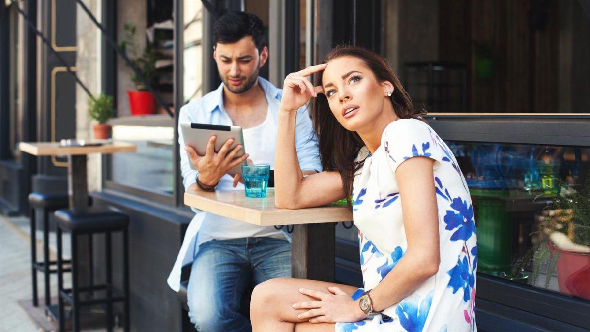 ¿No te gustó tu date? Con esta app podrás huir y arreglar otra al instante
