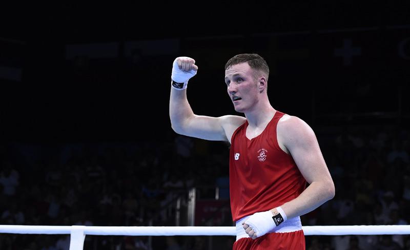 Tres doping positivos en las primeras horas de los Juegos Olímpicos de Río 2016