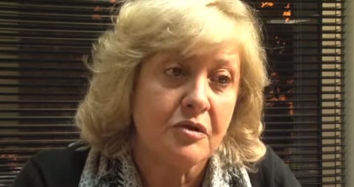 """Periodista chilena Mónica González denuncia que Los Zetas"""" la secuestraron en Chiapas"""