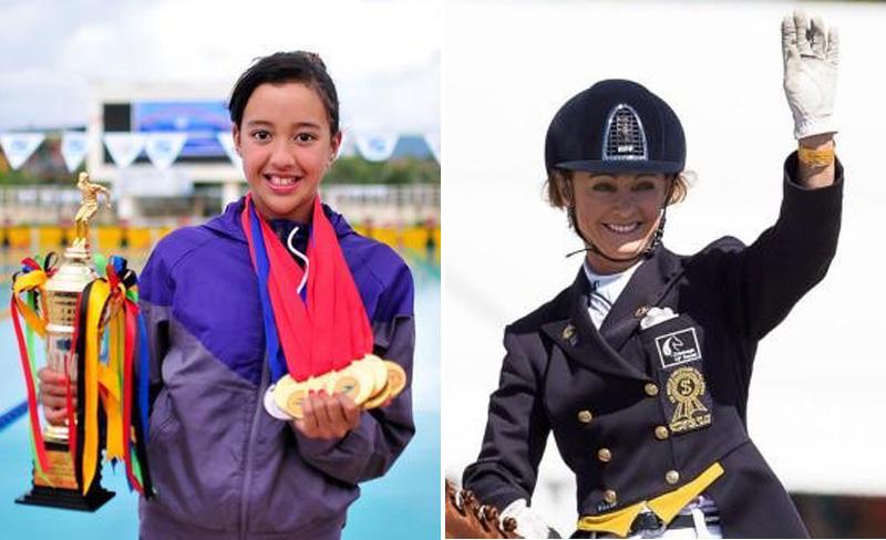 Río 2016: casi 49 años, la diferencia entre la deportista más joven y la más veterana de los Juegos Olímpicos