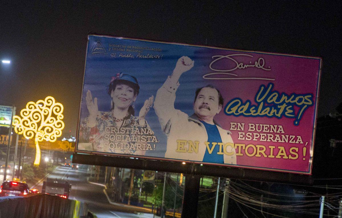 HRF: Nicaragua está al borde del totalitarismo