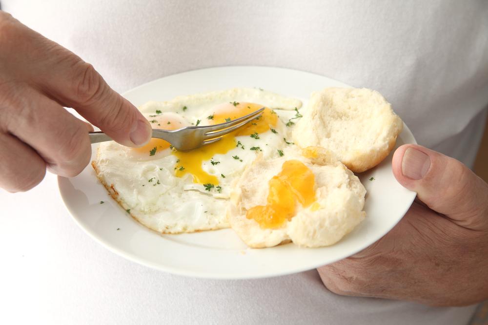 La verdad es que el colesterol no es tan malo como dicen