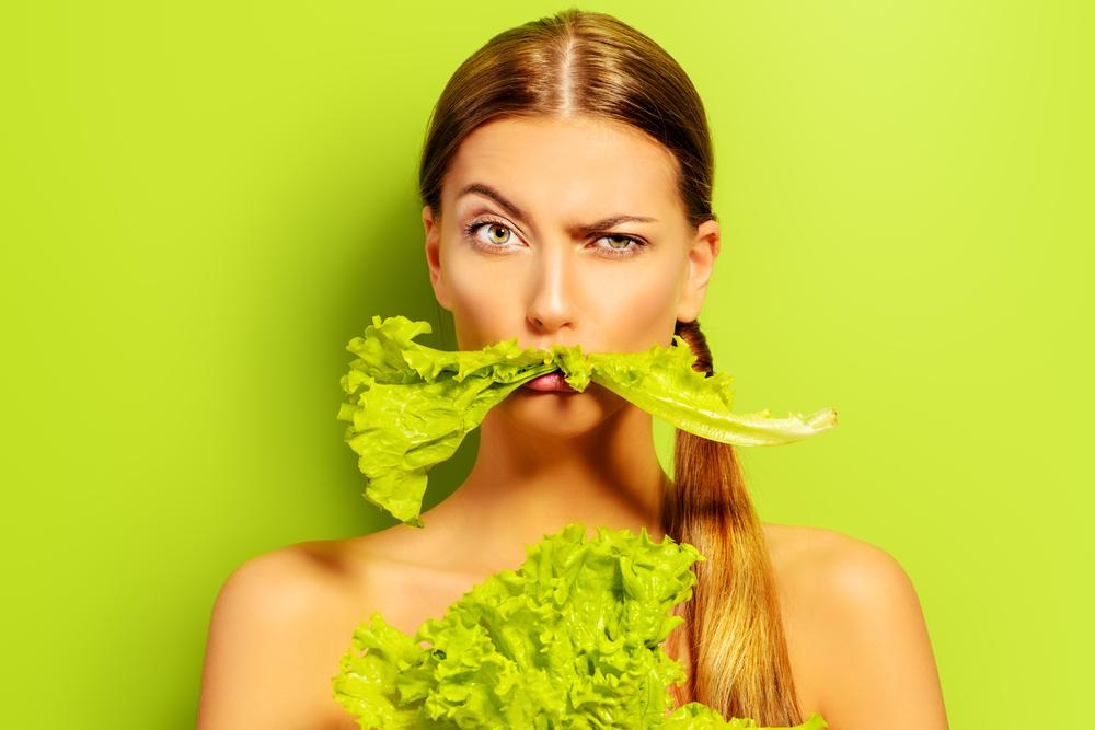 """Una app para hacerte """"vegetariano en 21 días"""""""