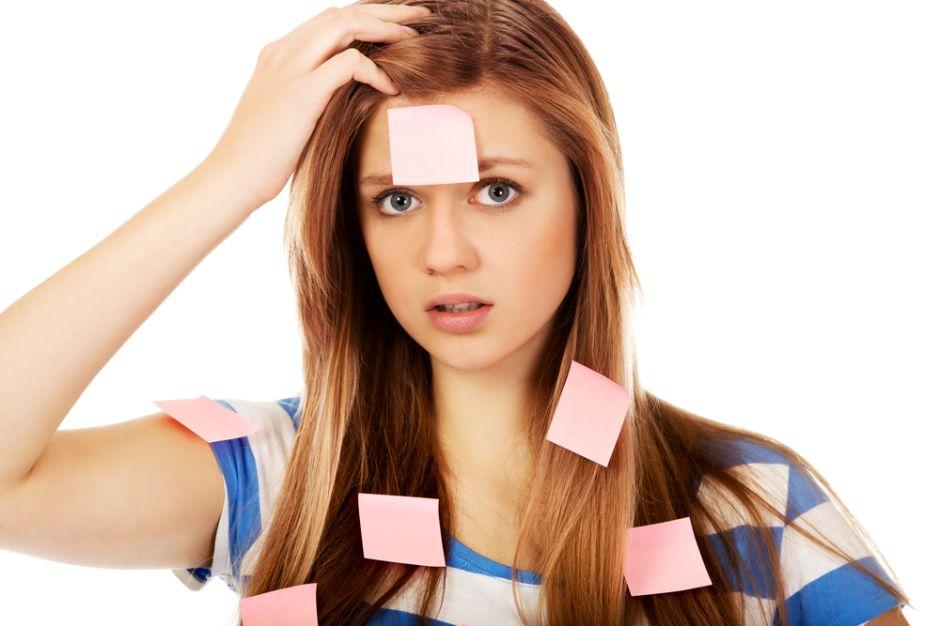 Cuándo debes preocuparte porque se te olvidan las cosas? | La Opinión