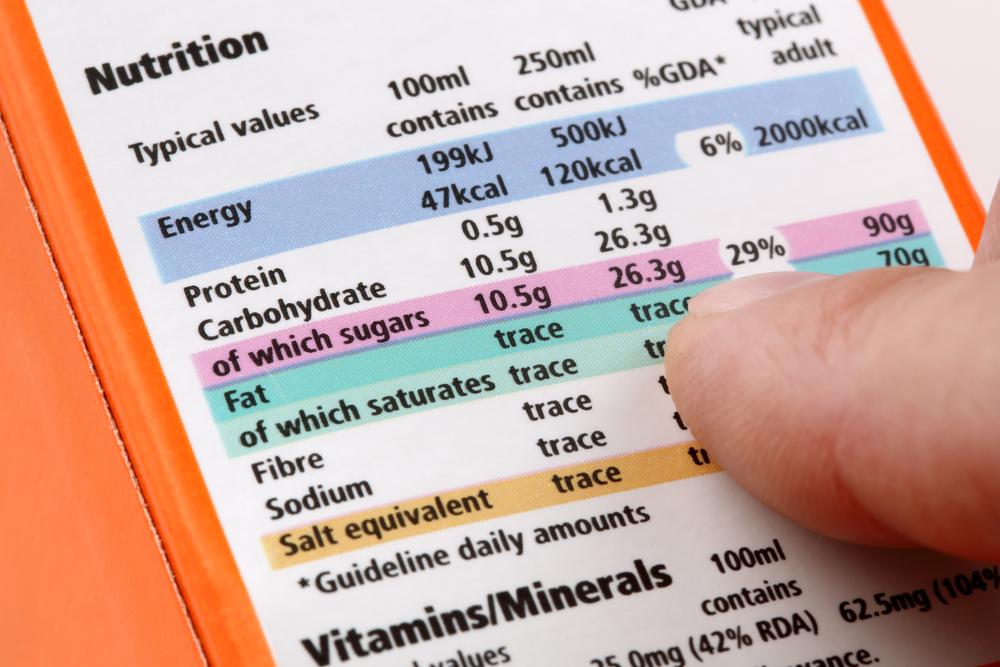 """¿Cuánto engañan las etiquetas """"saludables"""" en los alimentos que compras?"""