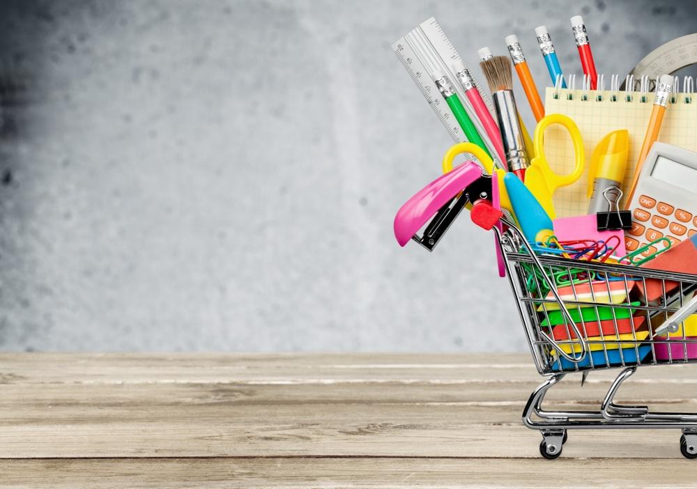 Un gasto a gestionar seriamente: la vuelta a colegio