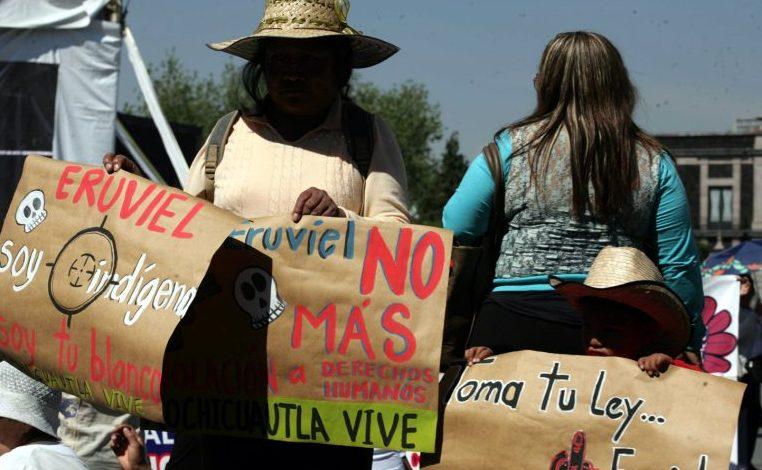 Caso Atenco, reflejo de lo que sería el gobierno presidencial de Peña Nieto