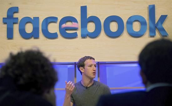 Facebook y otras 50 empresas donarán millones de dólares en favor de refugiados