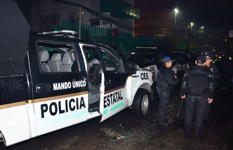 México: Investigan secuestro de 15 personas en Coahuila