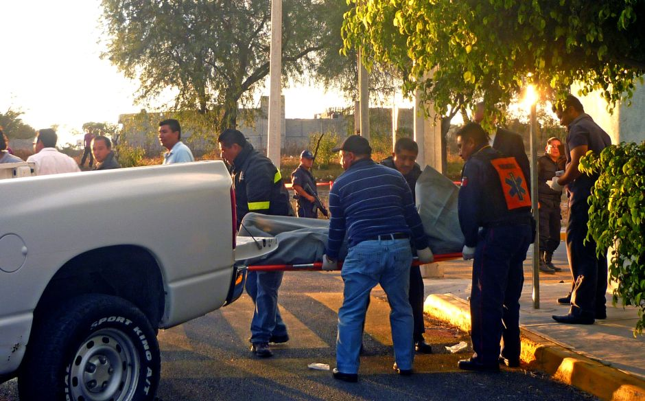 Asesinan a un periodista en el estado mexicano de Puebla