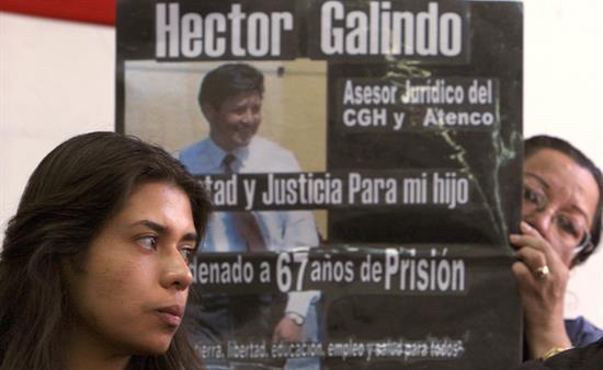 """Abuso a mujeres en el """"Caso Atenco"""" será investigado por CorteIDH"""
