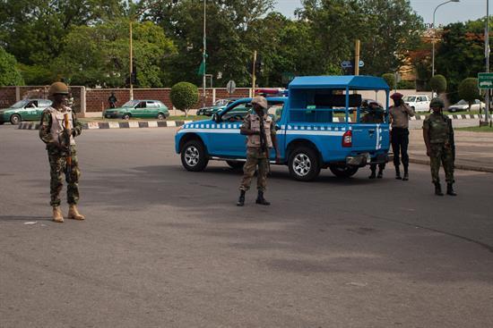Yihadistas cometen acto terrorista en Nigeria