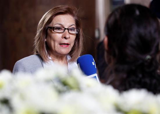 Crimen organizado no estaría detrás del asesinato de María Villar