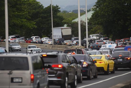 ¿Qué causó el apagón masivo en Puerto Rico?
