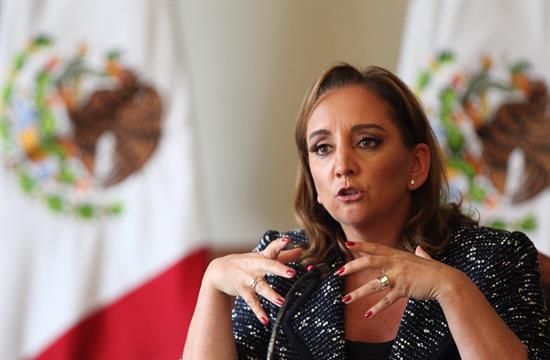 Canciller mexicana rechaza las propuestas de Donald Trump