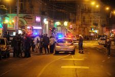 Se registra explosión en el centro de Budapest