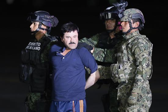 """Los dos cárteles mexicanos que se pelean el """"reinado"""" de la heroína en EEUU"""