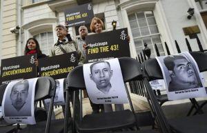 El sentir de los padres de los estudiantes desaparecidos a dos años del caso Ayotzinapa