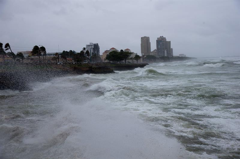 Tormenta Matthew puede convertirse hoy en huracán