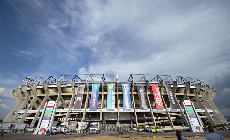 Las razones por las que la selección mexicana ya no jugaría en el estadio Azteca