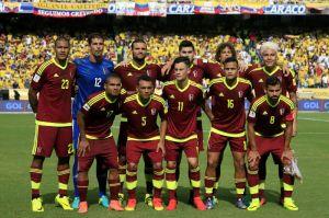 Dudamel afirma que la crisis en Venezuela es un estímulo para sus futbolistas