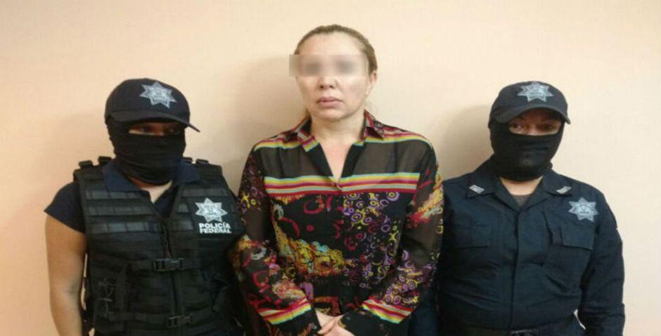 """Cómo """"La Señora"""" Elena Laborín llegó a ser la jefa del cártel de Beltrán Leyva"""