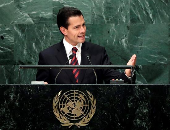 """Los motivos por los que los mexicanos """"odian"""" a Peña Nieto"""