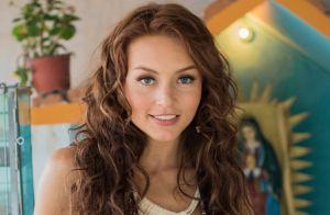 Angelique Boyer quiere ser María Felix