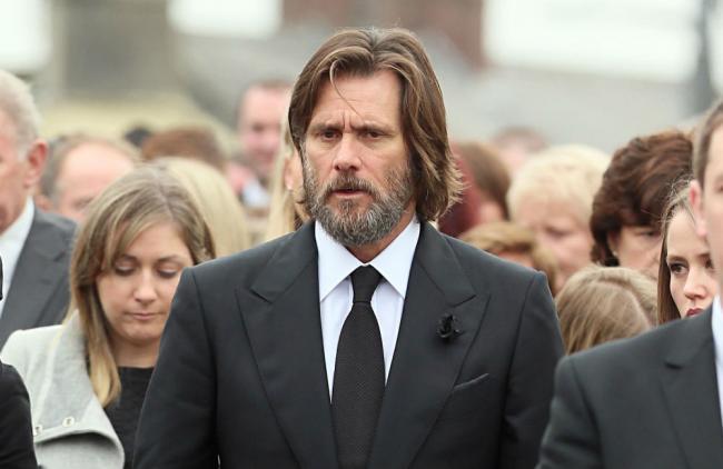 Jim Carrey podría ir a juicio por el suicidio de su exnovia