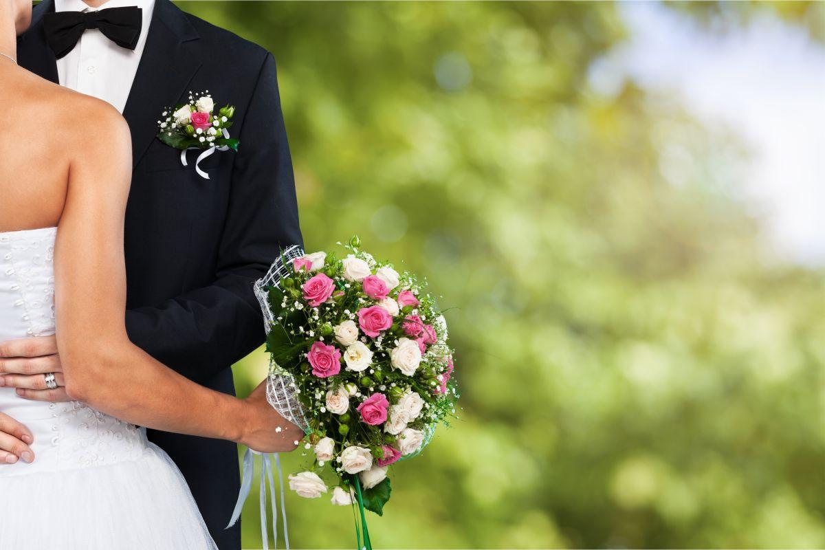 El matrimonio tradicional en EEUU está a la baja
