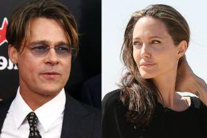Angelina Jolie acusa a Brad Pitt de no pagara pensión alimenticia a sus seis hijos