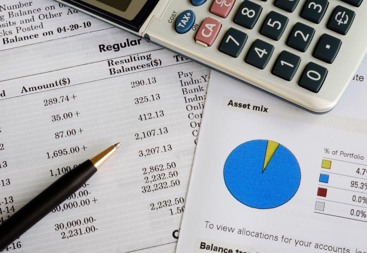 Qué leer en el informe de crédito