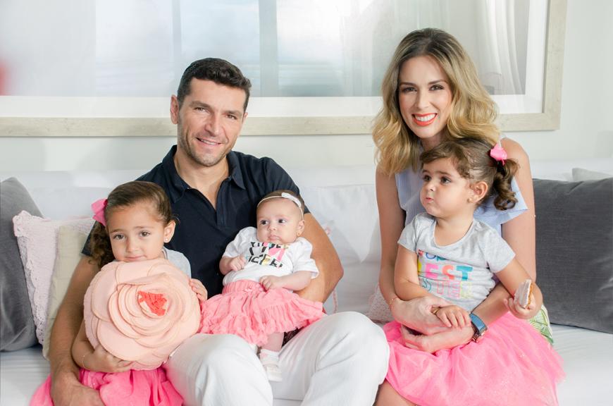 Jacky Bracamontes: 'Después de un embarazo necesito renovarme como mujer'