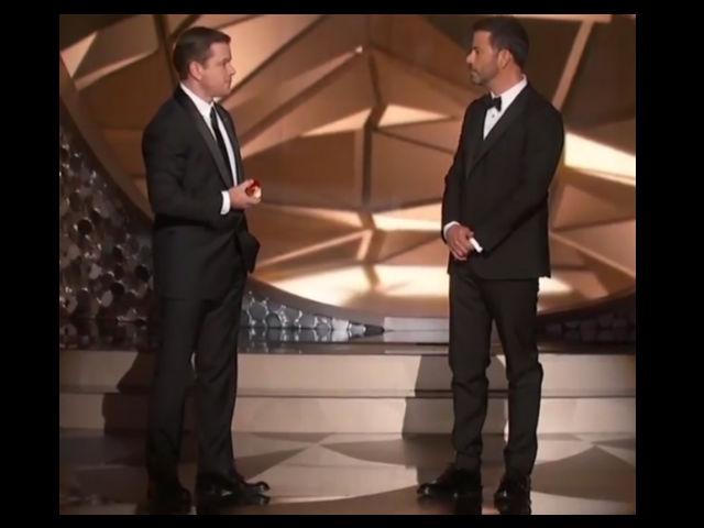 Videos: Los momentos más divertidos de los Emmy 2016