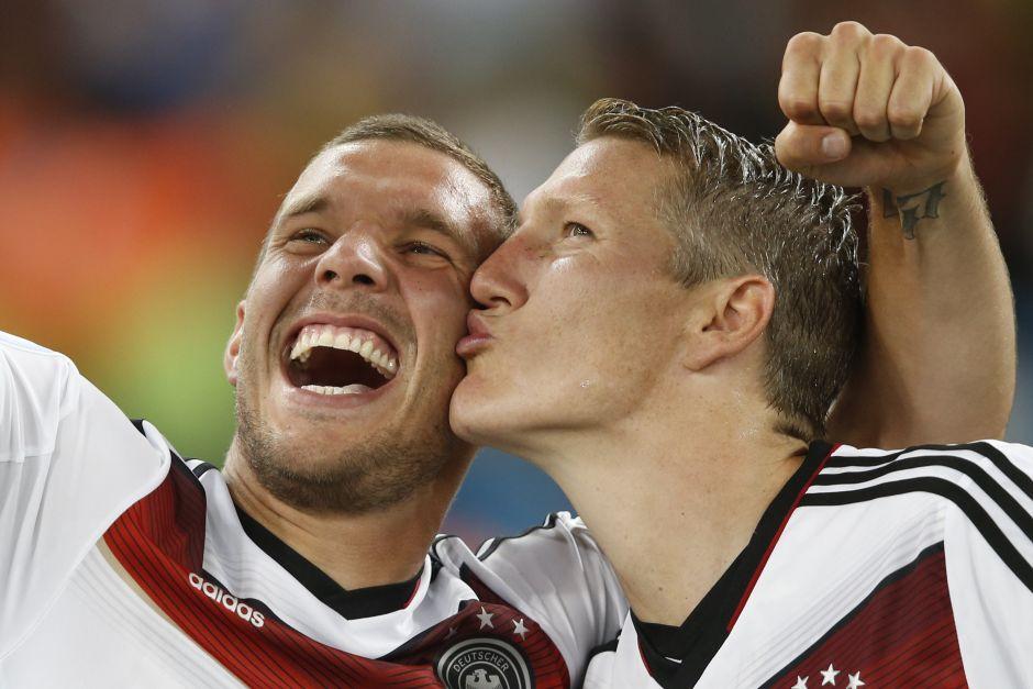 La broma del Bayern Múnich por el divorcio de Brad Pitt y Angelina Jolie