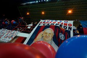 San Lorenzo cambia su estatuto: por qué en diciembre votará hasta el Papa Francisco