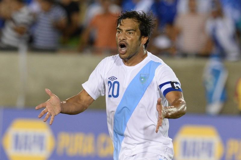 Nueva aventura en la MLS: 'Pescadito' Ruiz llegará al FC Dallas a aportar experiencia