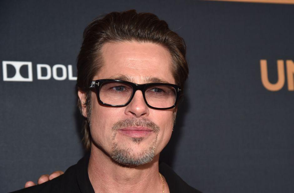 Primeras declaraciones de Brad Pitt tras confirmarse el divorcio