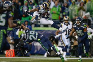 Termina la larga espera de Los Ángeles: la NFL y los Rams regresan al Memorial Coliseum