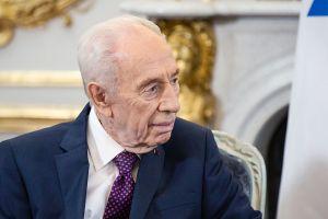 Muere el expresidente de Israel y premio Nobel de la Paz Shimon Peres