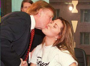 Alicia Machado admite que este año votará por Donald Trump