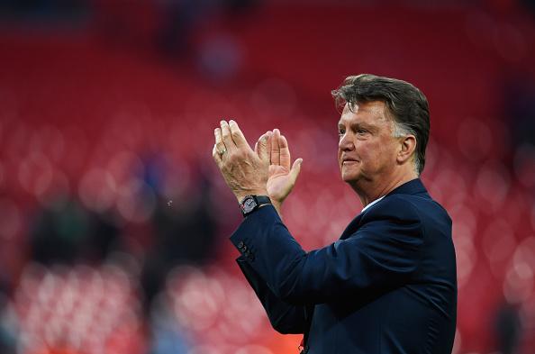 La novedosa estrategia que Van Gaal quería implementar en el Manchester United