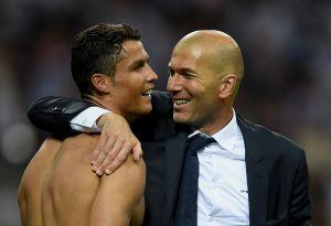 """""""El regreso de Cristiano Ronaldo al Real Madrid puede darse"""": Zidane habló sobre el posible fichaje"""