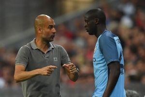 Yaya Touré, entre el adiós a Costa de Marfil y un conflicto con Guardiola