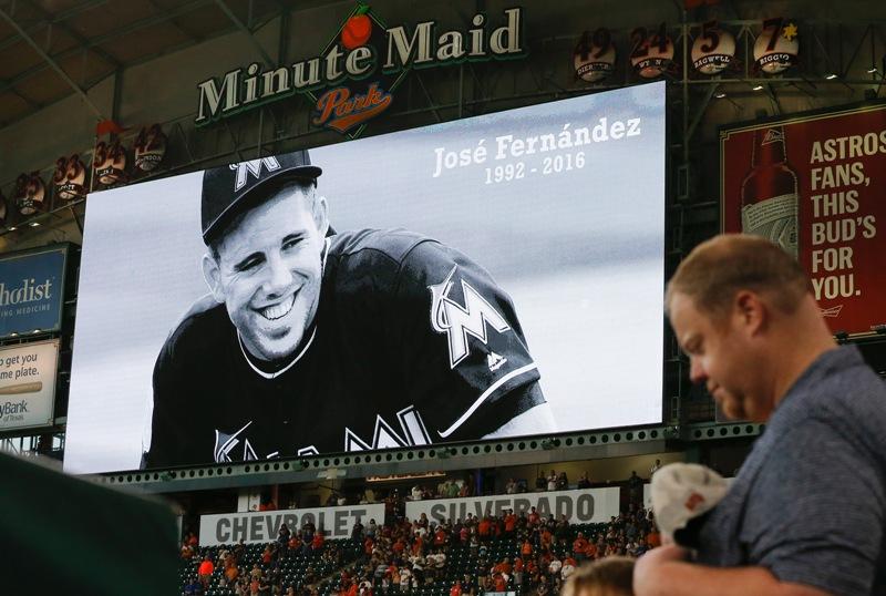La 'Pequeña Habana' de Miami llora la muerte José Fernández