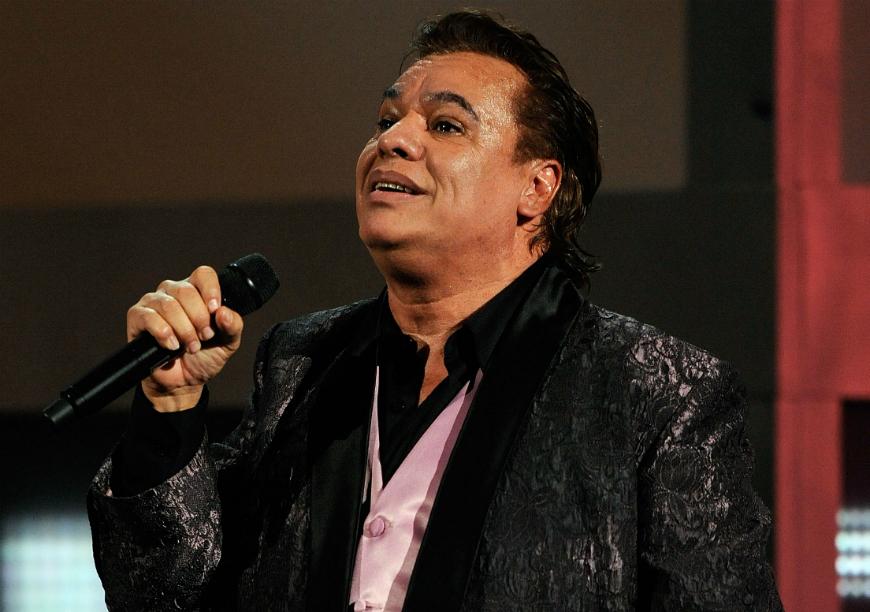 Carmen Salinas revela que Juan Gabriel no escribía todas sus canciones
