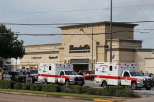 Houston: nueve heridos por otro atentado en un centro comercial
