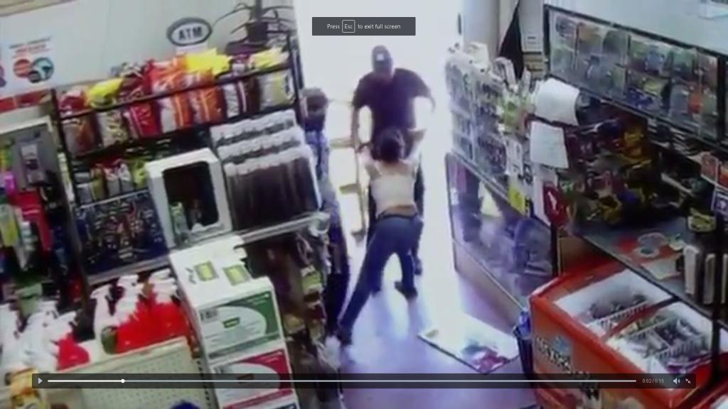 Video: ¿Qué hacer si alguien intenta secuestrarte?