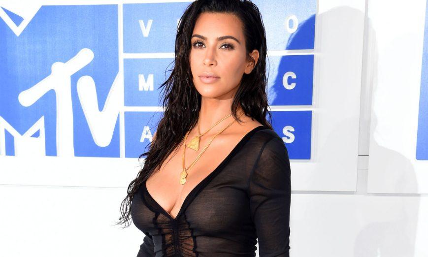 """Lo que Kim Kardashian quiere ser """"cuando sea mayor"""" te dejará de piedra"""