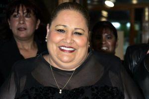Muere 'La Bodoquito', María Dolores Salomón, a los 63 años